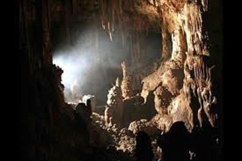 غار گرگر لوکا